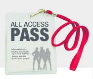 All Access reviews