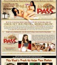 All Asian Pass
