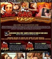 All Gag Pass