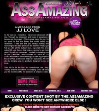 Ass Amazing