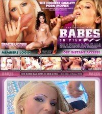Babes On Film
