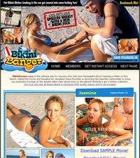 Bikini Banger