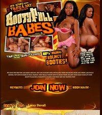 Bootyfull Babes
