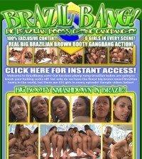 Brazil Bang