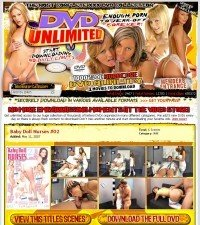 DVD Unlimited