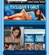 Exclusive T Girls