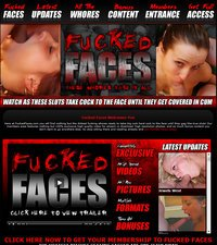 Fucked Faces