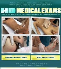 HD Medical Exams