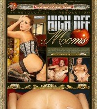 High Def Moms