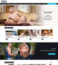 Men.com Mobile