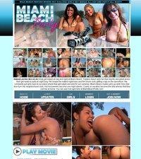 Miama Beach Party