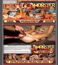 Monster Dongs