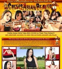 Mr Chews Asian Beaver
