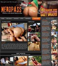 Nerd Pass