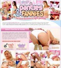 Panties And Fannies