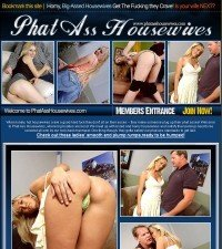 Phat Ass Housewives