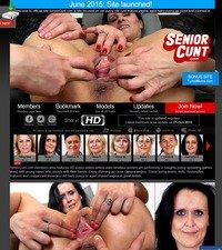 Senior Cunt