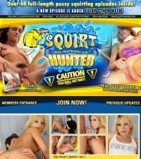 Squirt Hunter