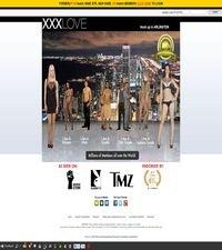 XXX Love