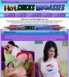 Hot Chicks Big Asses Members Area