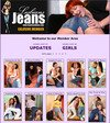 Jeans Lesbians Members Area