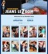 Jeans Lez Dom Members Area