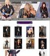 Leather Fixation Members Area