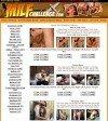 Milf Challenge Members Area