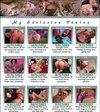 Pantyhose Amateurs Members Area
