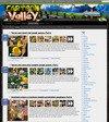 Cartoon Valley Members Area