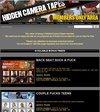 Hidden Camera Tapes Members Area