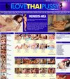 I Love Thai Pussy Members Area