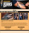 Jeans Very Tight Members Area