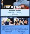 The Jeans Net Members Area