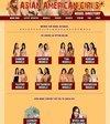 Asian American Girls Members Area