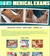 HD Medical Exams Members Area