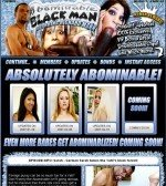 Abominable Black Man