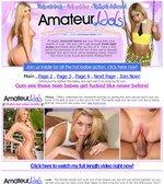 Amateur Idols