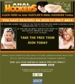 Anal Hookers