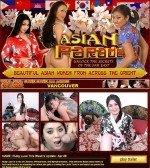 Asian Parade