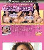Banzai Sluts