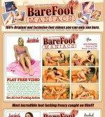 Barefoot Maniacs