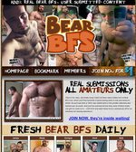 Bear BFs