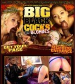 Big Black Cocks On Blondes