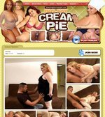 Big Fat Cream Pie