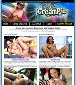 Big Tit Cream Pie