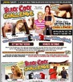 Black Cock Challenge