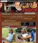 Black Cock Shock