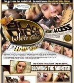 Black Dicks White Chicks