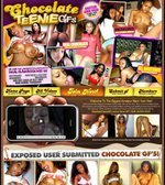 Chocolate Teenie GFs